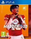 Madden NFL 20 (PS4) NEW