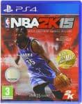 NBA 2K15 2015 (PS4) NEW