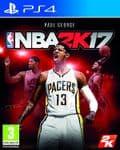 NBA 2K17 (PS4) NEW
