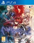 Nights of Azure 2 (PS4) NEW