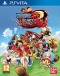 One Piece Unlimited World Red (PS Vita) NEW