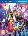 Persona 4 Dancing All Night (PS Vita) NEW