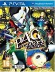 Persona 4: Golden (PS Vita) USED