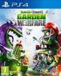 Plants Vs Zombies: Garden Warfare (PS4) NEW