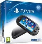 PS Vita Slim  Model
