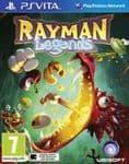 Rayman Legends (PS VIta) NEW