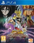 Saint Seiya Soldiers' Soul (PS4) USED