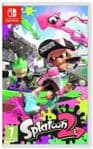 Splatoon 2 (Switch) NEW