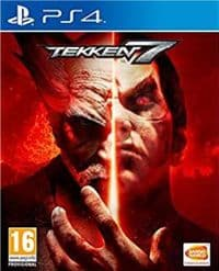 Tekken 7 (PS4) NEW