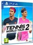 Tennis World Tour 2 (PS4) NEW