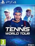 Tennis World Tour (PS4) NEW