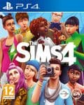 The Sims 4 (PS4) NEW