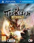Toukiden Kiwami (PS Vita) NEW
