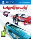 WipeOut Omega Collection (PS4) NEW