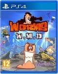 Worms WMD (PS4) NEW