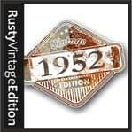 Rusty Vintage Edition