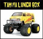 Tamiya Lunchbox