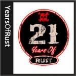 Years Of Rust