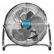 "12"" Floor Standing Air Circulator by Fresh Air"