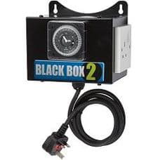 Black Box Pro Contactor Light Controller 2-Way