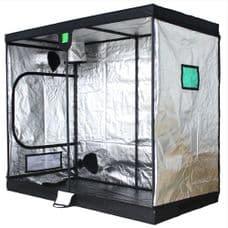 BudBox Pro Grow Tent 120cm x 240cm x 200cm