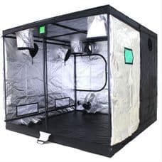 BudBox Pro Grow Tent 200cm x 200cm x 200cm