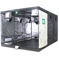 BudBox Pro Grow Tent 240cm x 360cm x 200cm