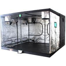 BudBox Pro Grow Tent 300cm x 300cm x 200cm