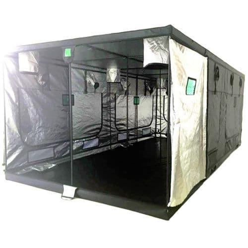 BudBox Pro Grow Tent 600cm x 300cm x 220cm