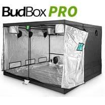 BudBox Pro Grow Tents