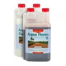 Canna Aqua Flores A + B