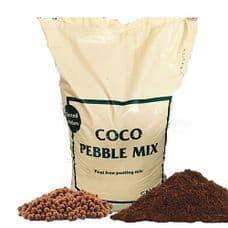 Canna Coco Pebbles 60/40 Mix 50 Litres