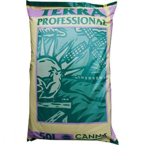 Canna Terra Professional 50 Litres