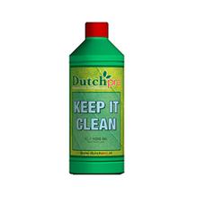 Dutch Pro 'Keep It Clean' Cleaner