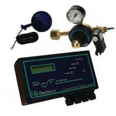 EcoTechnics Evolution CO2 Controller, Regulator and Sensor Kit