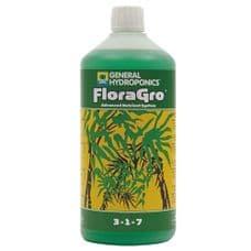 General Hydroponics Flora Gro Nutrient