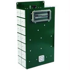Green Power Commercial 28-Way Contactor Grow Light Controller