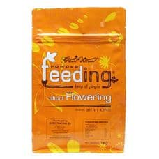 Greenhouse Powder Feed - Short Flower 1kg Bag