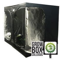 Grow Box Collosus Tents