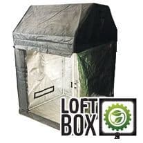 Grow Box Loft Box Grow Tents
