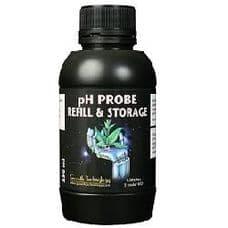 Growth Technology pH Probe Refill & Storage Solution 250ml