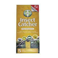 Guard 'n' Aid Insect Catcher