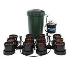 IWS Dripper 12 Pot System