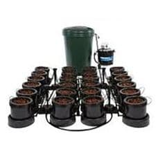 IWS Dripper 24 Pot System