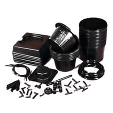 IWS Dripper 6 Pot Extension Kit with Stands