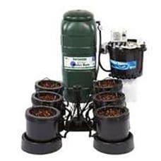IWS Dripper 6 Pot System