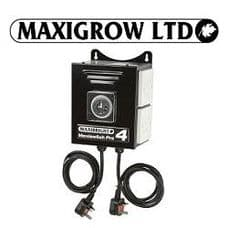 Maxiswitch Pro Control Units