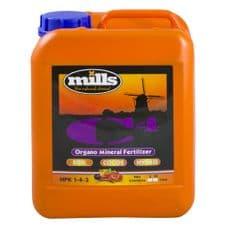 Mills Nutrients C4 1-8-5