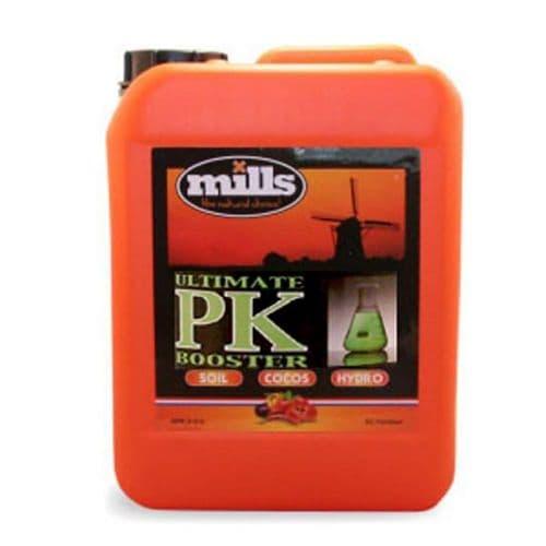 Mills Nutrients Ultimate PK 0-7-6