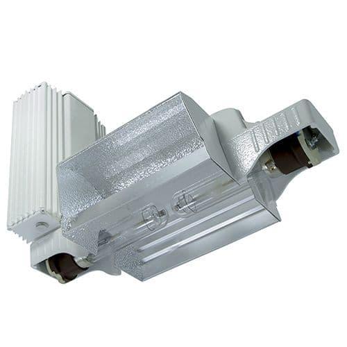 Philips Double dPapillon Complete Lighting Fixture 630W inc bulbs